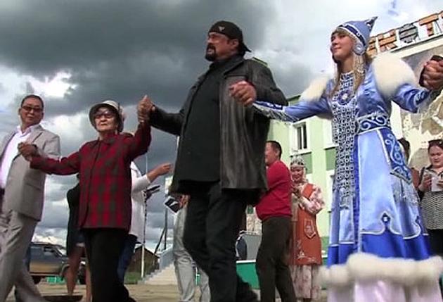 Сигала в Якутск