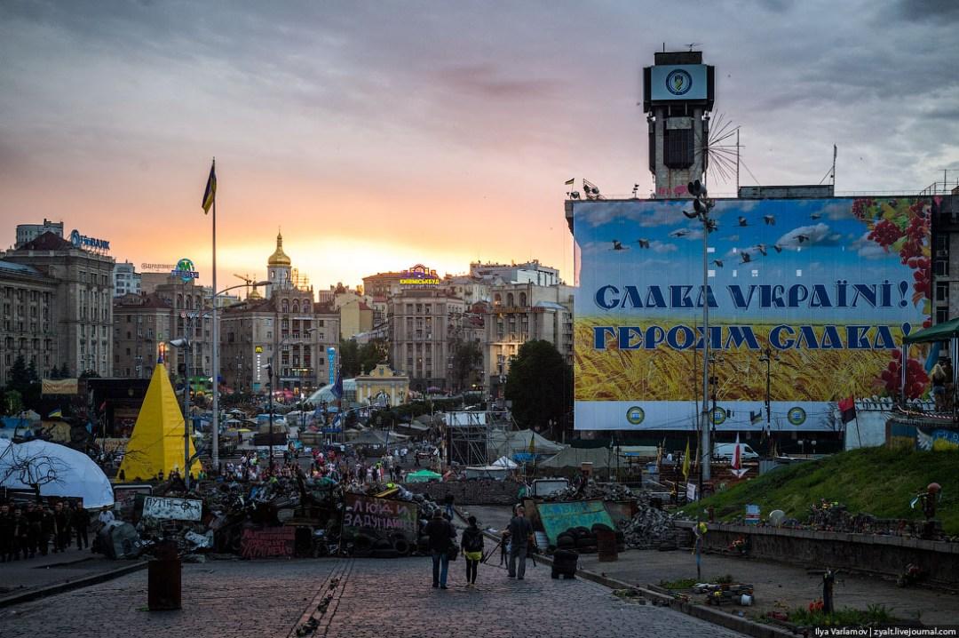 Фото: Ілля Варламов