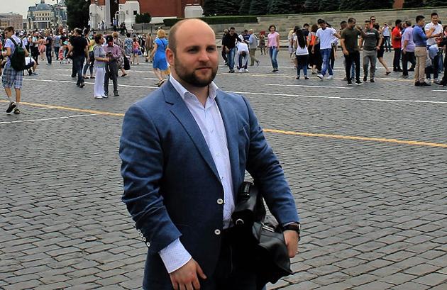 Маркус Фронмаєр / Фото: freewestmedia.com