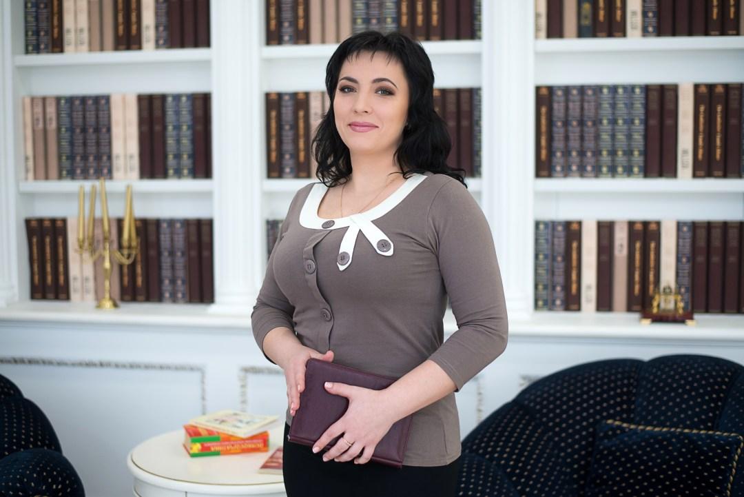 Анастасія Лобазова