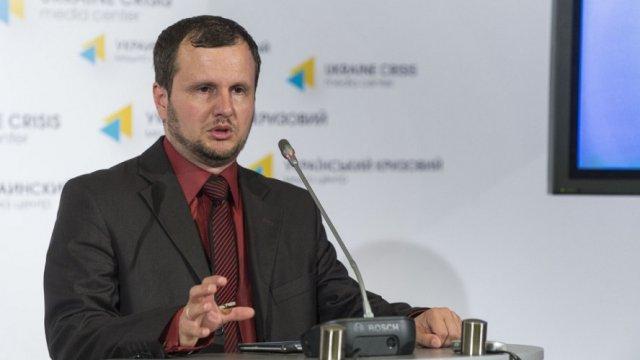 Директор Института социально-экономической трансформации Илья Несходовский