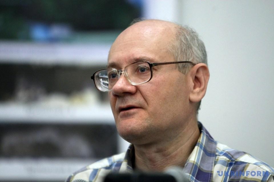 Віталій Козюба