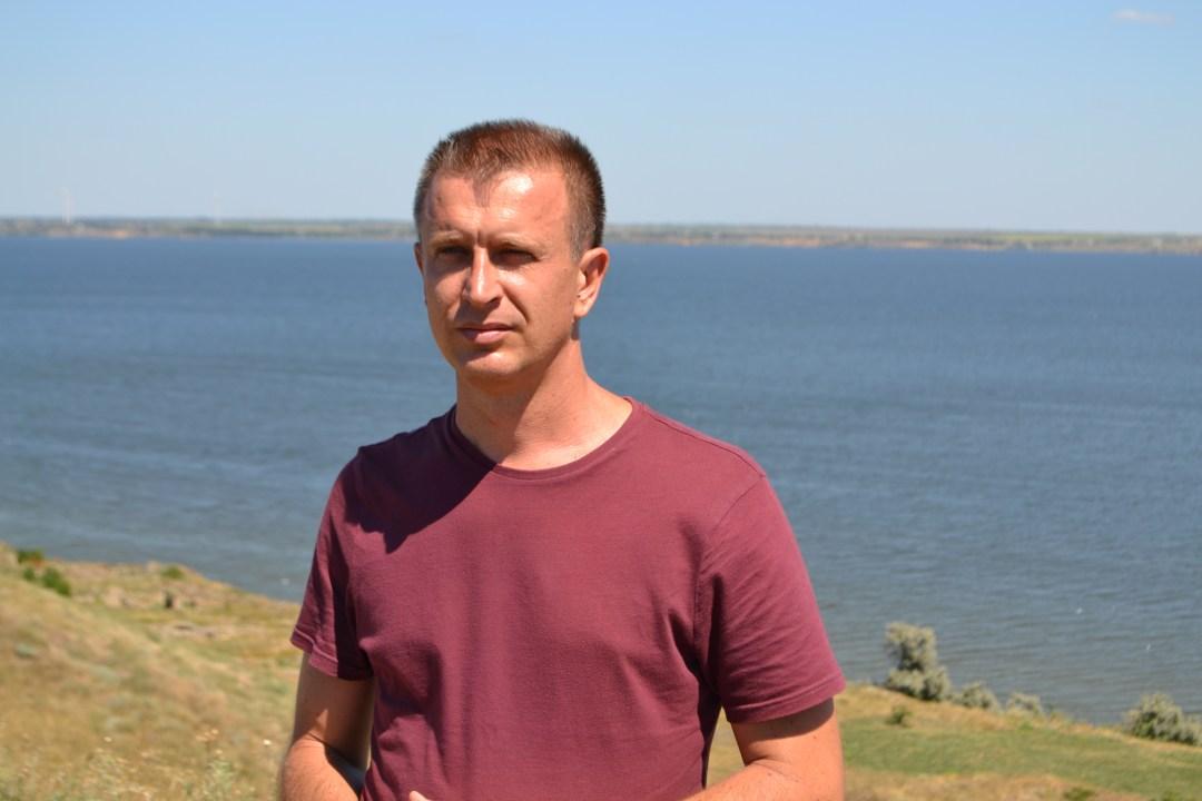 Сергій Шеін