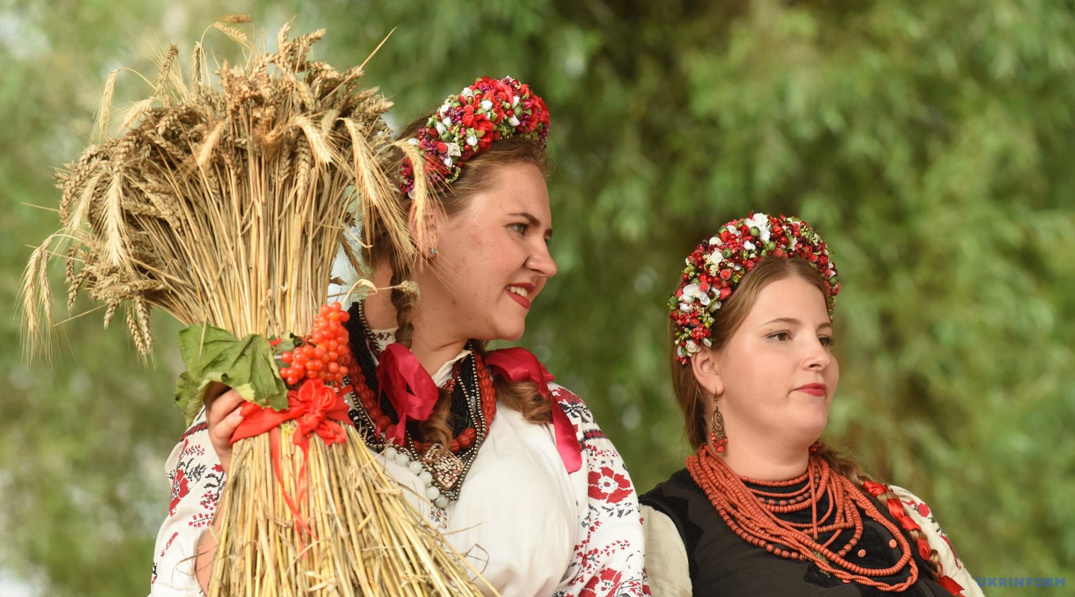 Картинки о традициях донбасса