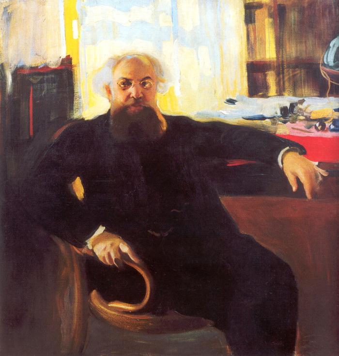 Адріан Прахов