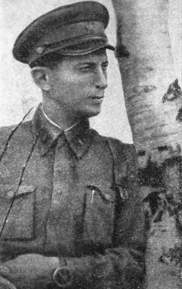 Федір Гарін