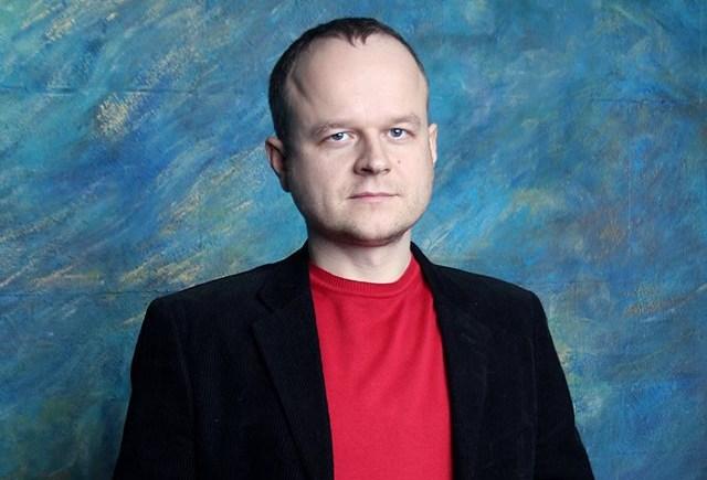 Михайло Ізюмський