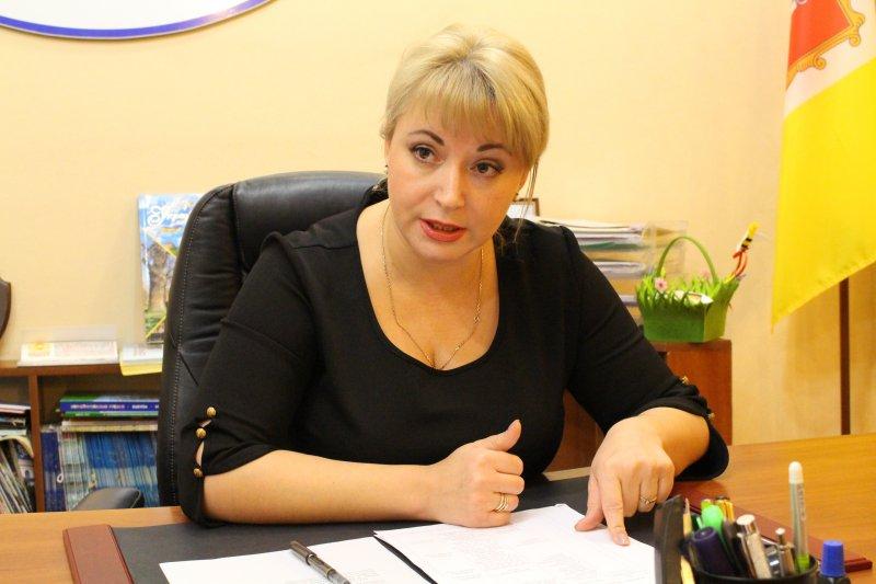 Олена Буйневіч