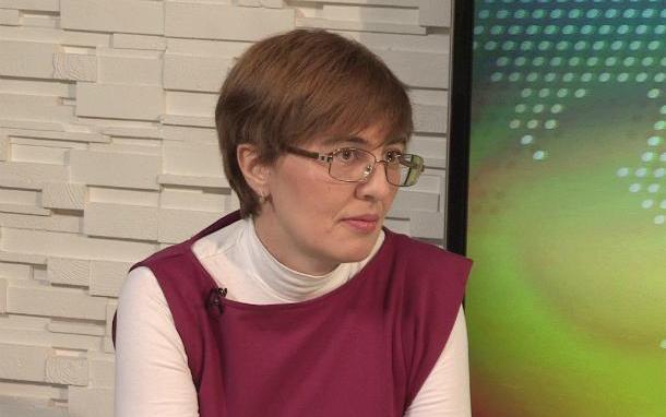 Оксана Кузяків