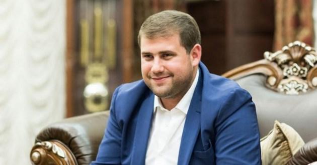 Илан Шор
