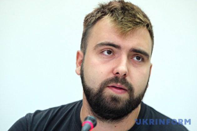 Олександр Дмітрієв