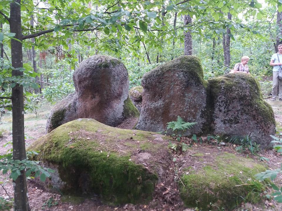 Камінь закоханих