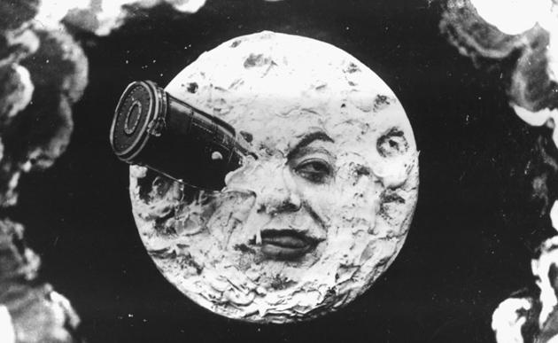 «Подорож на Місяць»