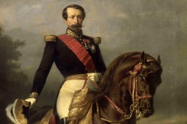 Наполеон III / Джерело: Goroganin