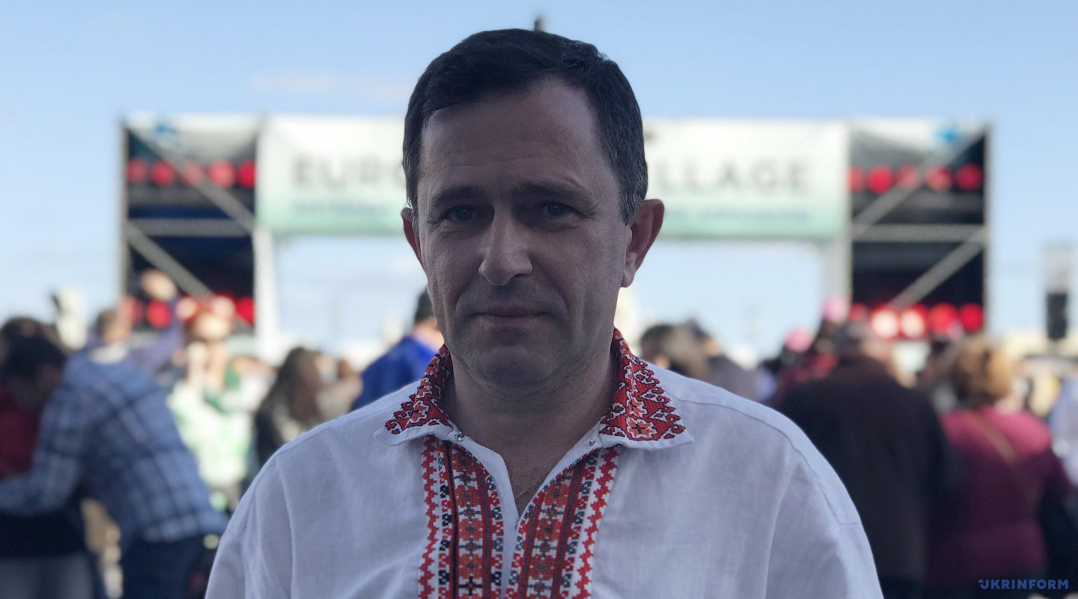Павло Садоха