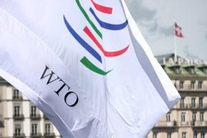 Украина выдвинула предложения к предстоящей соглашения ВТО по е-коммерции