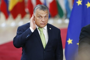 Орбан пропонував Польщі поділити Західну Україну — польський політик