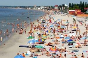 Одеські пляжі й надалі здаватимуть в оренду, щоб заощадити 57 мільйонів