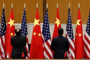 """""""Холодная война"""" между США и Китаем уже на пороге - эксперт"""