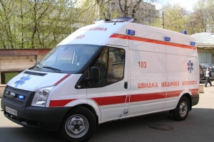 Ukraine records 553 new coronavirus cases in past 24 hours