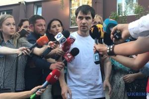 Двух бывших СБУшников подозревают в пытках крымского євромайдановца