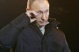 Путіну не сподобалася заява Зеленського щодо сепаратистів