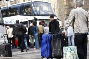 Доповідь ООН спростовує твердження про міграційну кризу в Україні