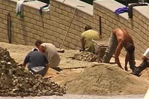 Etwa 900.000 Ukrainer arbeiten in Polen