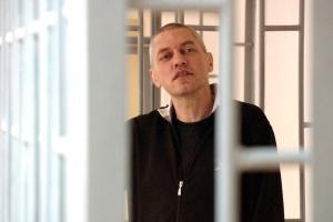 Супрун подтвердила, что политзаключенный Клых объявил голодовку