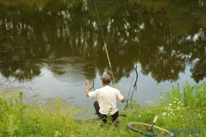 Завтра стартує рибальський сезон на Київщині