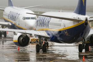 Лоукостер Ryanair анонсував третій маршрут з Херсона в Європу