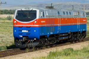 Укрзалізниця має отримати іще 15 локомотивів GE - Омелян