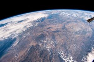 Над Арктикою з'явилася озонова діра рекордних розмірів