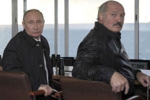 Об'єднання Білорусі та Росії в 2019? Нереально!
