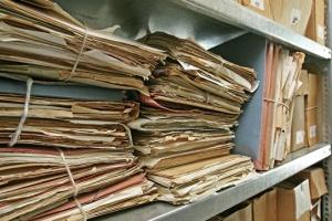 Украинский мартиролог XX века содержит данные о более 64 тысячах жертв политрепрессий