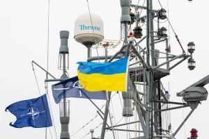 Понад 40% українців вважають вступ до НАТО найкращою гарантією безпеки