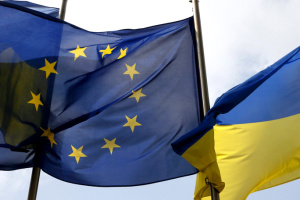 Ukraine, EU approve roadmap for improving infrastructure on common borders