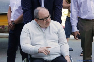 Суд перенес рассмотрение трех апелляций Кернеса