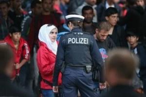У Меркель считают: Европа не договорится в ближайшее время о беженцах
