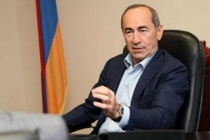 Суд у Вірменії постановив знову заарештувати експрезидента Кочаряна