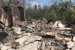 Украина потребует от РФ возмещения компенсаций за разрушенное жилье на Донбассе