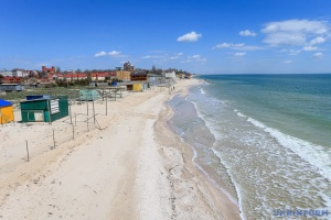 "Закон о ""пляжах без заборов"" вступил в силу"
