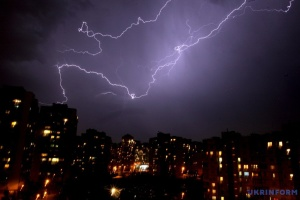 В Україні погіршиться погода – можливі грози, град та шквали