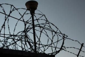 В Дрогобицькій колонії один засуджений вбив іншого