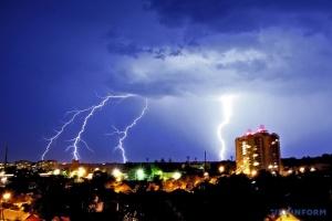 Грозы, шквалы и холодные ночи: какой погоды ждать на этой неделе