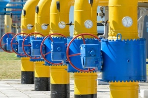 Sumy region's gas consumption fell by 6.2% in 2018