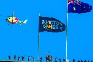 """""""Invictus Games"""" відтепер опікуватиметься Мінветеранів"""