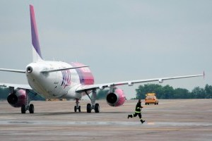 Wizz Air открывает маршруты из Киева в Афины и Салоники