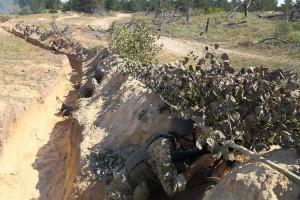 Donbass: Les troupes russes ont violé la trêve à 11 reprises, un militaire ukrainien blessé
