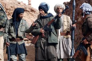 Талибы напали на военную базу в Афганистане, 12 погибших